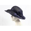Cappello blu anni '60
