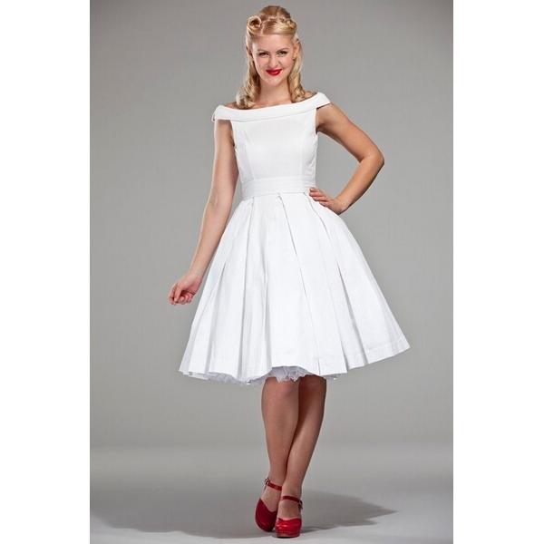 Vestiti Da Sposa Stile Anni 60.Abito Da Sposa Anni 60 Unenouvellevie