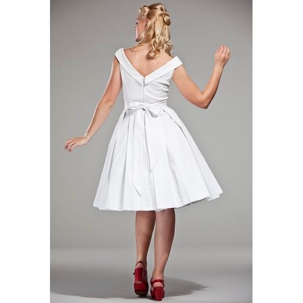 online store 72de9 607e9 Abito da sposa anni '60 - unenouvellevie