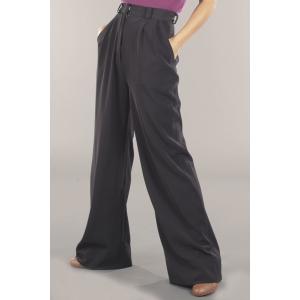 Pantaloni neri anni '40