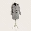 Cappotto in Stile anni '60