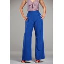 The 40's flare pants