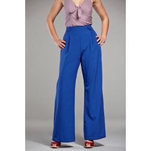 Pantaloni ampi anni '40